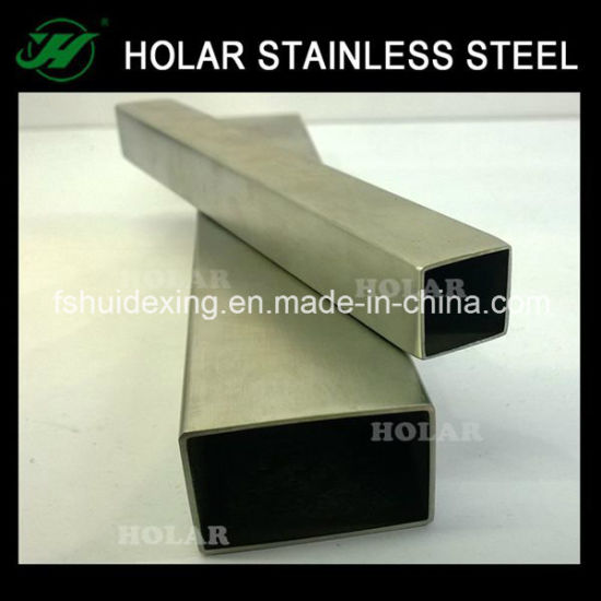 Stainless Steel Pipe for Handrail pictures & photos