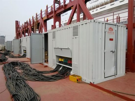 11kv Load Bank for Generator Test pictures & photos