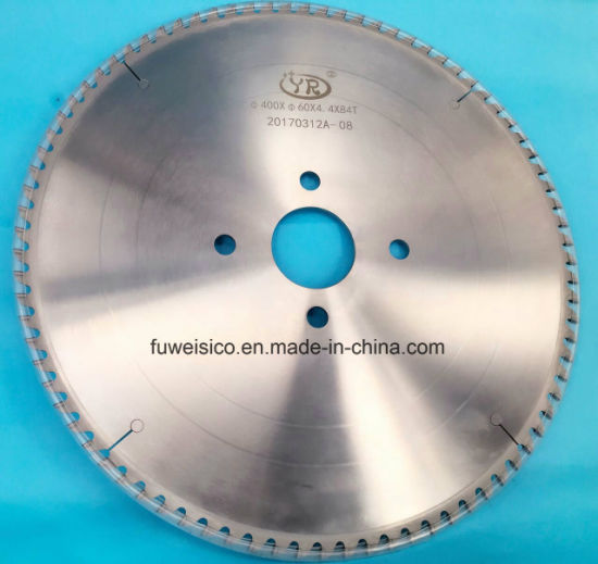 Reciprocating Saw, Computerized Sawing Machine Diamond (PCD) Saw Blade pictures & photos