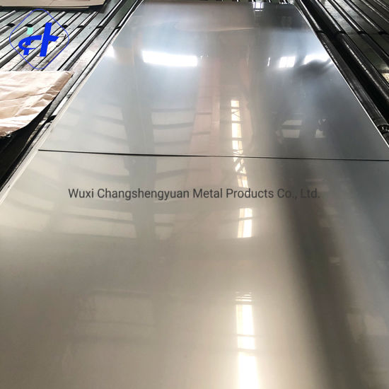 Factory Price Ss 309 Stainless Steel Sheet