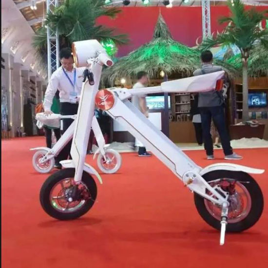Electric Bike / 250W Folding Ebike / Adult Electric Bicycle for Sale