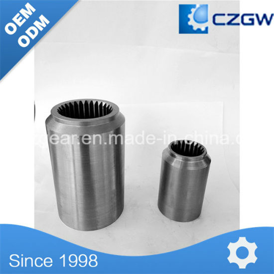 Customize CNC Machining Steel Parts for Machinery pictures & photos