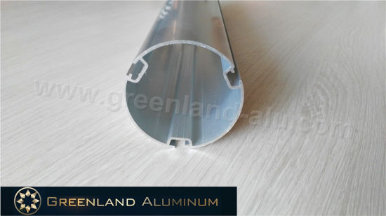 Aluminium Tube for Awnings Profile pictures & photos