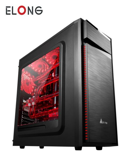 G01b New Design & Hot Sell ATX Computer Gaming Case