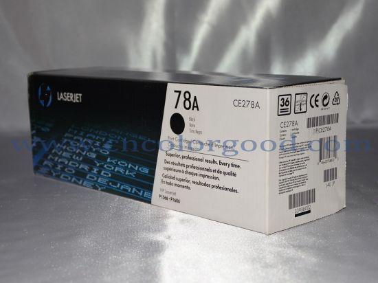 Wholesale Original Toner Cartridge 278A/85A/12A/80A/90A for HP Laserjet Printer