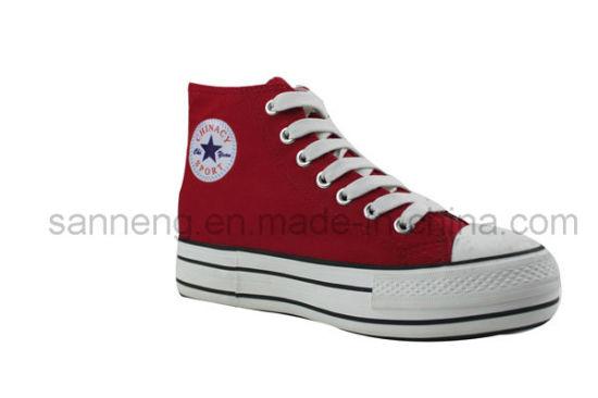 Sandal Casual Sandal Canvas Shoe