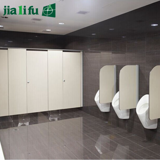 Jialifu Waterproof HPL Phenolic Toilet Cubicle for Sale pictures & photos