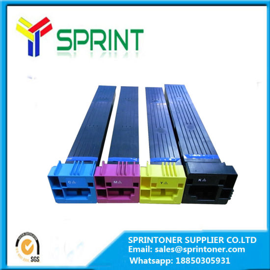Tn611 Compatible Toner Cartridge for Konica Minolta Bizhub C451 C550 C650 Toners
