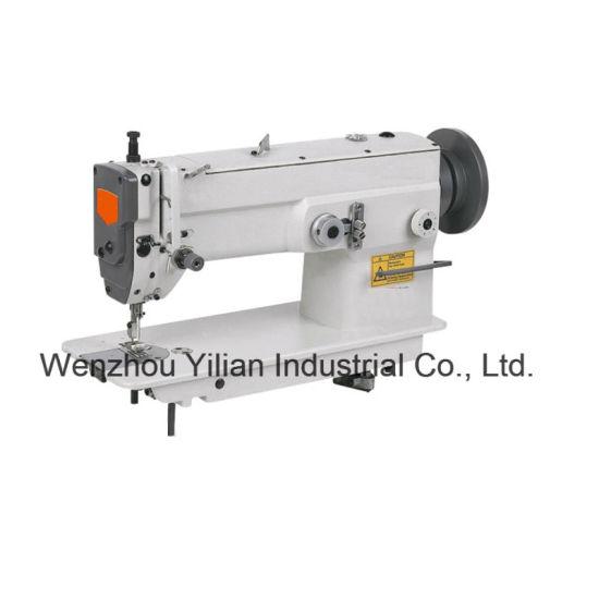 China Walking Foot Zig Zag Sewing Machine China Zigzag Sewing Inspiration Industrial Zigzag Sewing Machine Walking Foot