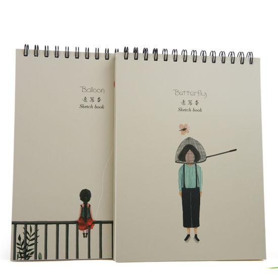 China Fancy Design Hot Sale Good Price Sketchbook China