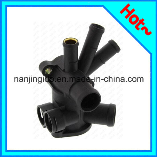Auto Thermostat Housing for VW Polo 1985-1994 030121117D
