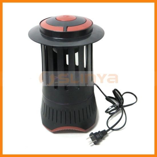 Electrical Flying Insect Killer LED Mosquito Lamp Insect Trap