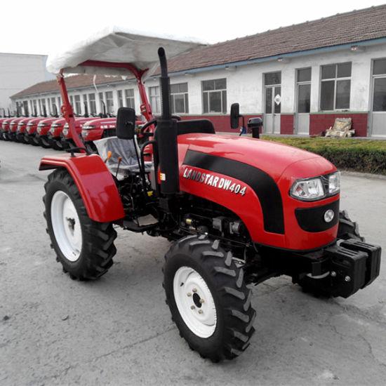 40HP Multi-Purpose Farm Mini Tractor