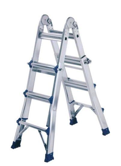 Durable 12 Steps Little Giant Ladder with CE/En 131 Certification
