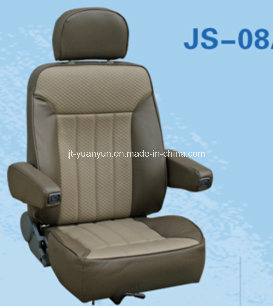 New Driver Seat for Luxury Bus