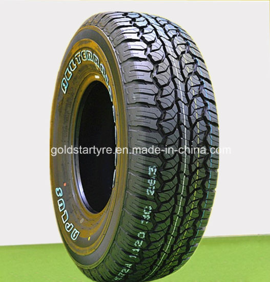 Car Tyres, Light Truck Tyres, SUV Tyres, Winter Car Tires with Gcc, Labeling, DOT and ECE