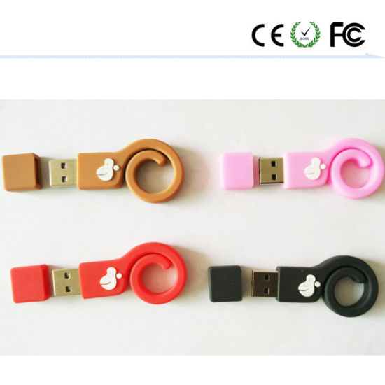 2016 New Model Monkey Shape USB Flash Driver pictures & photos