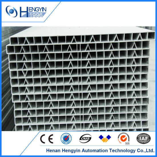 China 3.5mm Coloring Solid PVC Panel for Pig Pen