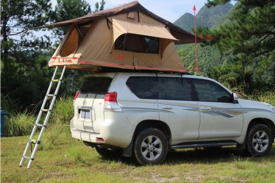 Pop up Car Tent with Aluminum Tent Pole & China Pop up Car Tent with Aluminum Tent Pole - China Car Rooftop ...