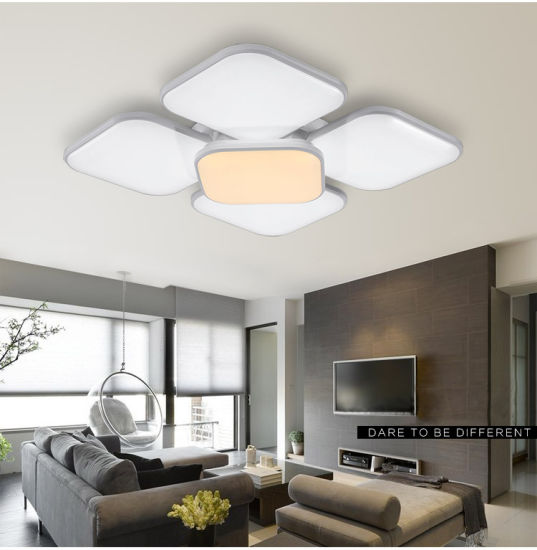 Good Quality Emergency LED Ceiling Light Lamp
