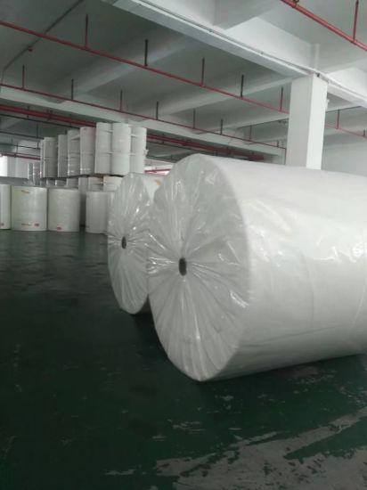 Long Fiber Geotextile for Landfill
