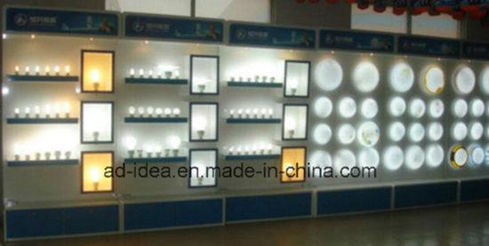 China Led Light Exhibiition Stand
