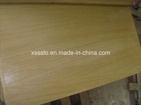 Yellow Beige Sandstone Tiles & Slabs for Flooring and Wall Cladding