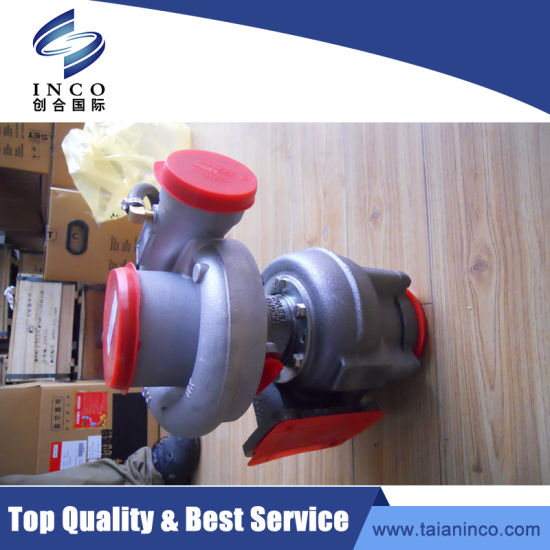 Hot Sale Diesel Engine Holset Turbocharger 6CT Car Parts