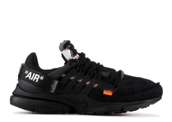 China Air Presto Shoes Running Shoes