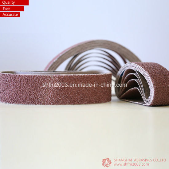 Abrasive Non-Woven Belt (Manufacturer) pictures & photos