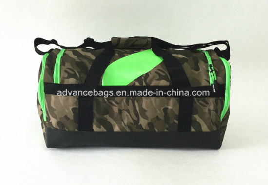 Good Quality Duffle Weekend Travel Sport Bag in Different Colors pictures & photos