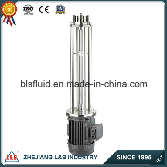 Pharmacuetical Powder Liquid Mixer Ointment Homogenizer pictures & photos