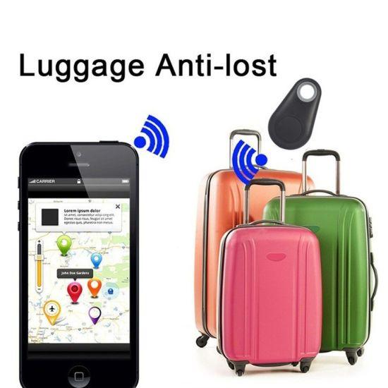 Smart Alarm Tracker Wireless Key Finder Anti Lost Tracker