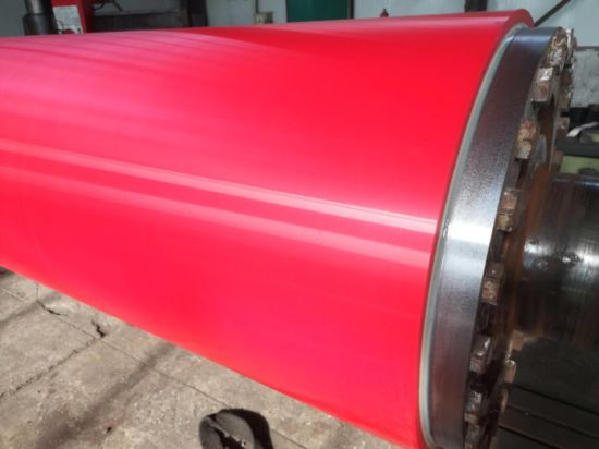Suction Press Roll for Paper Machine