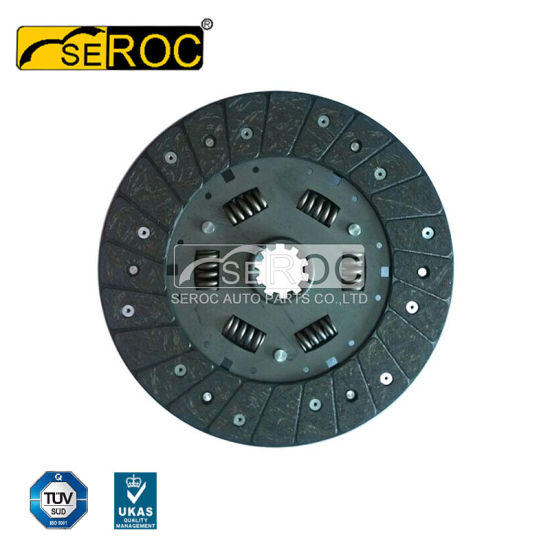 Clutch Disc Fit Ford New Holland Tractor Clutch Plate 93550V