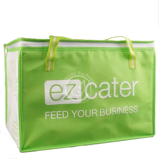 Promotional Insulated Aluminum Foil Cooler Bags