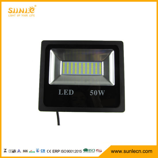 10W/20W/30W/50W/100W/150W/200W/300W/400W SMD IP65 Waterproof Outdoor Floodlight LED Flood Light (SLFA) pictures & photos