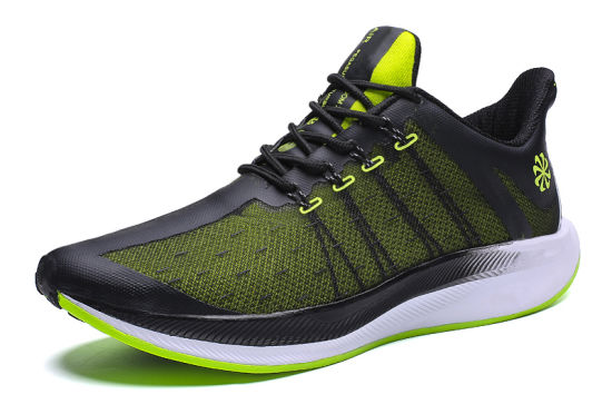 New Men Sports Running Sneaker Shoes (013)