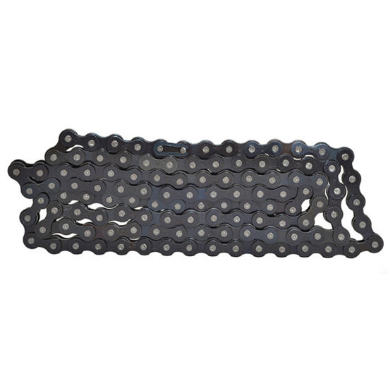 Factory Direct Selling Single Speed Black Bicycle Chain