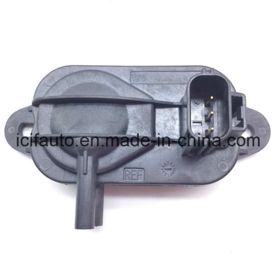 China DPF Exhaust Differential Pressure Sensor for Ford