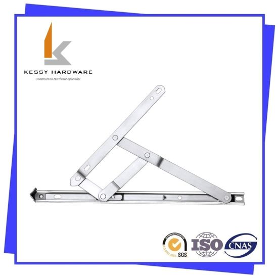 Stainless Steel Side Hung Window Stay