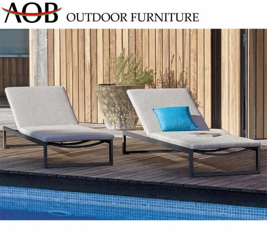 Terrific China Modern Outdoor Patio Balcony Lounge Furniture All Spiritservingveterans Wood Chair Design Ideas Spiritservingveteransorg