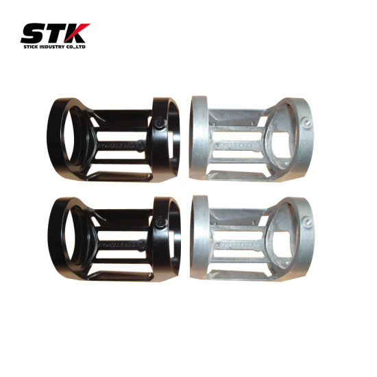 High Pressure Aluminum Alloy Die Casting for Mechanical Parts (STK-ADO0013) pictures & photos