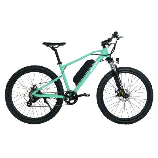 Mountain Electric Bike 27.5'' Kenda Tire Brushless Motor and Alluminum Frame