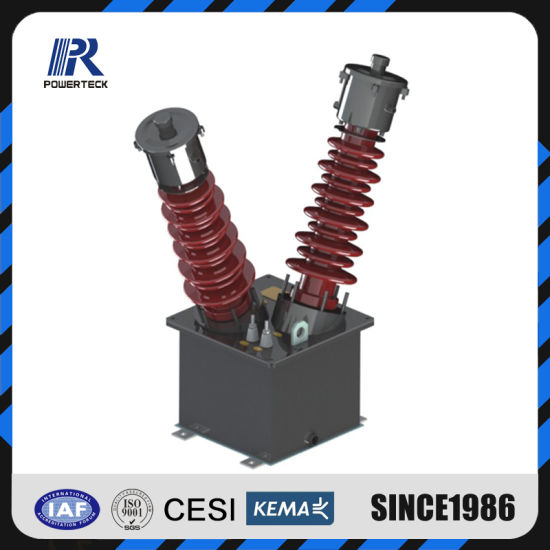 35kv Potential Transformer/ High Voltage Type Voltage Transformer