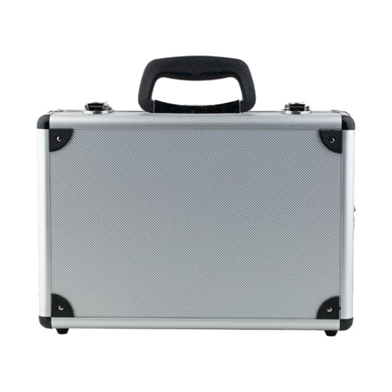 Aluminum Alloy Tool Box Lining Instrument Box Portable Storage Case Suitcase