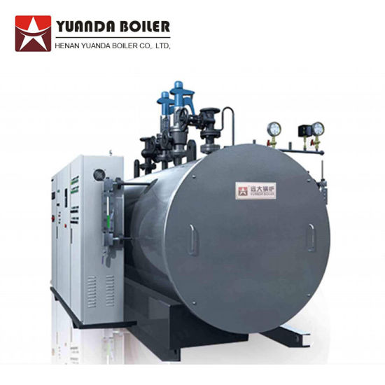 China Price WDR Ldr Mini Small Industrial Horizontal Vertical Automatic Electric Electrical Central Heating Hot Water Steam Generator Boiler