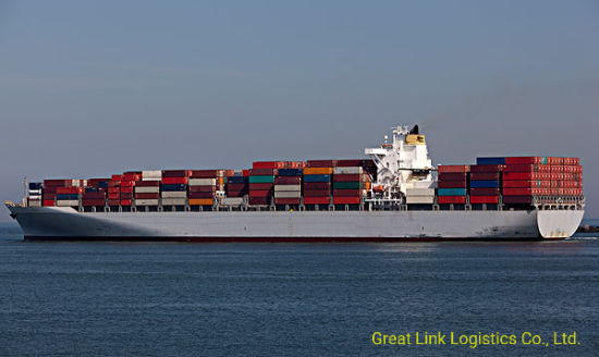 LCL/FCL Sea Freight Shipping From China to Detroit, Mi pictures & photos