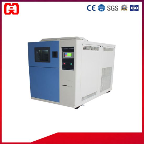 Environmental Temperature Thermal Shock Test Climatic Chamber 100L