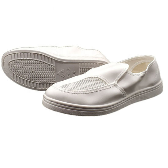 Best Selling Laboratory Abrasion Resistant Antistatic Wholesale Shoes